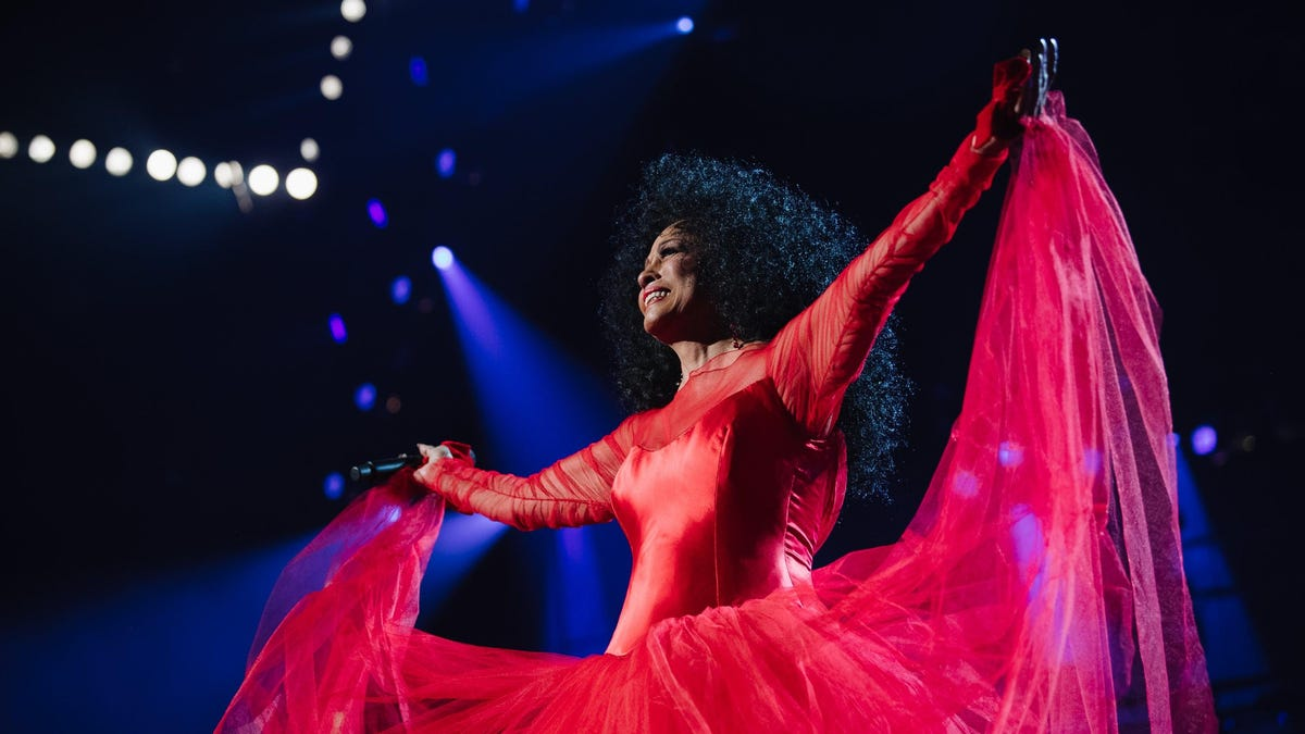 Jack Antonoff to appear on first Diana Ross album in 15 years