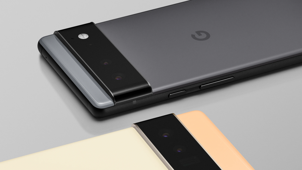 What To Expect From Google's Pixel 6 Event