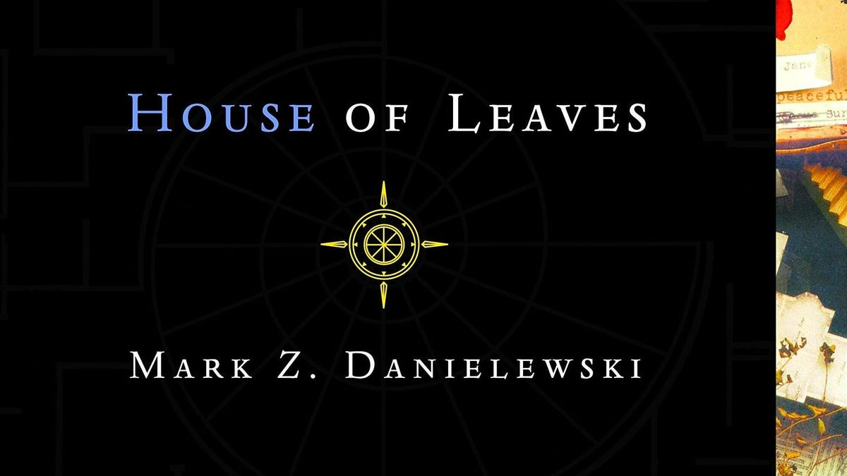 House of Leaves Just Blew Us Away, Again thumbnail