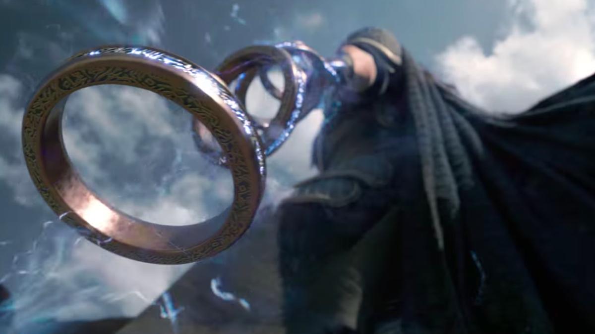 A Shang-Chi Featurette Explains the Ten Rings' Larger MCU Connection