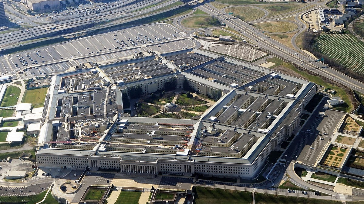 Pentagon Is Surveilling Americans Without a Warrant, Senator Says