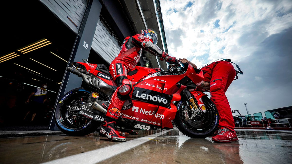 Jalopnik Racing cover image