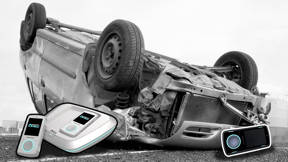 The New Gaming Console That's Become A Giant Car Crash, Explained