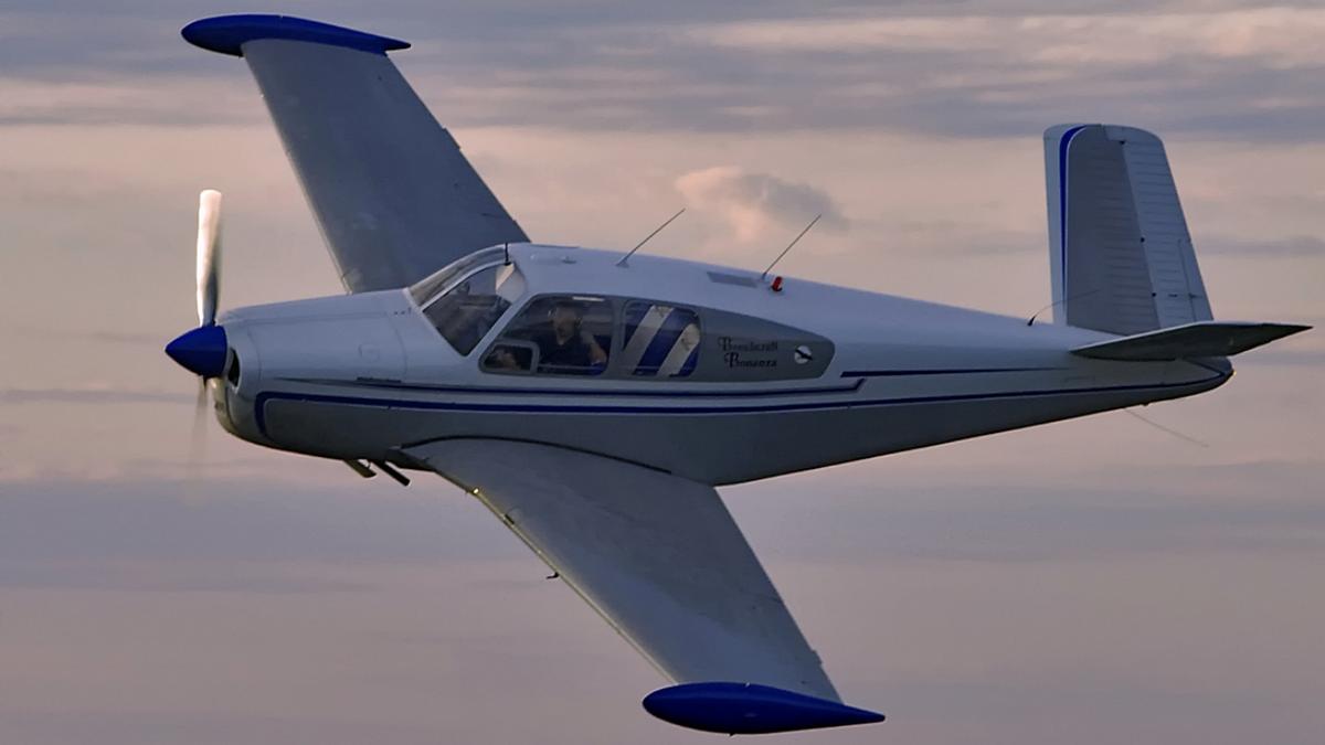 Warum Flugzeuge immer noch mit verbleitem Treibstoff fliegen€