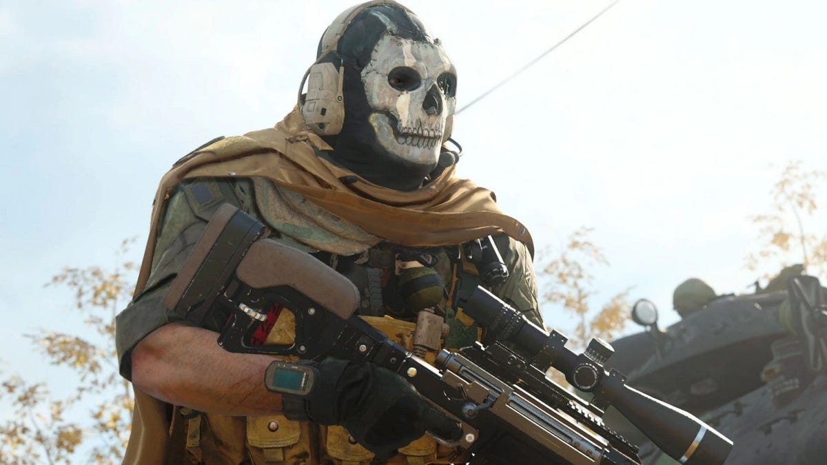 Activision Cuts Ties With Call Of Duty Voice Actor Following Sexist Remarks