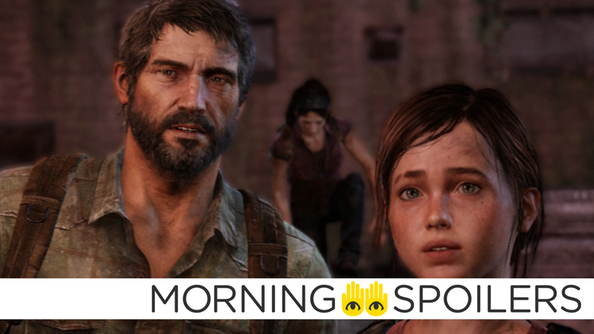 Our First Look at HBO's Last Of Us TV Show Features Joel and Ellie - Gizmodo