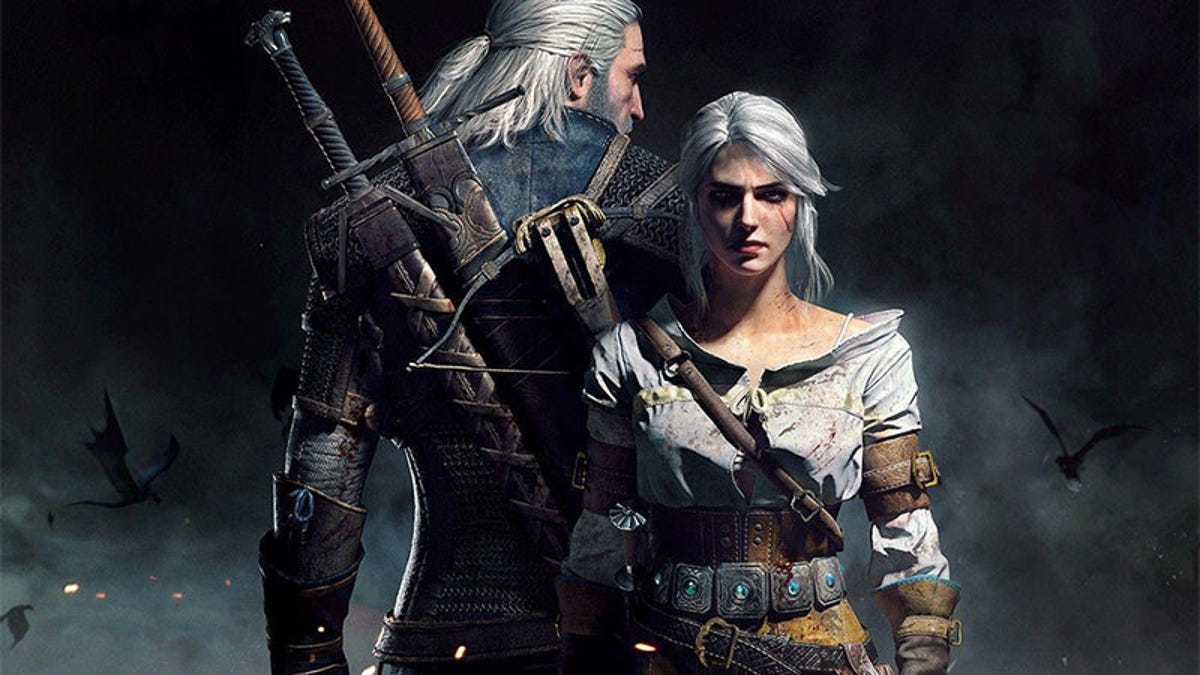 The Witcher 3's Next-Gen Update Might Be Using Some Fan-Made Mods