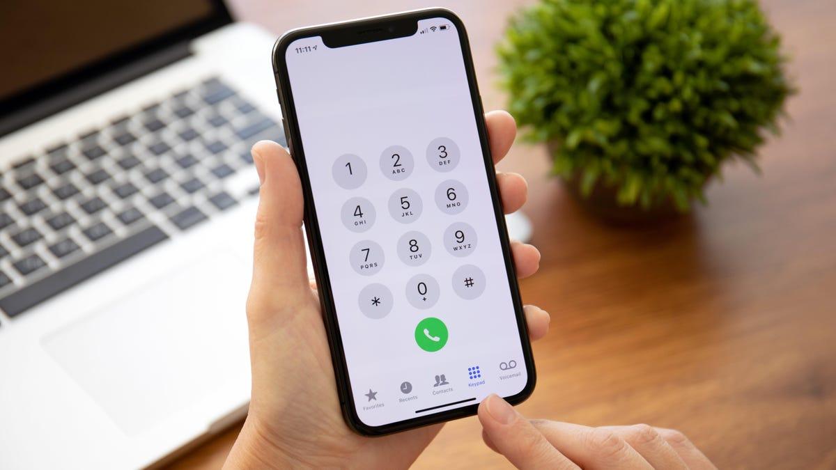 Your iPhone Has Secret Codes