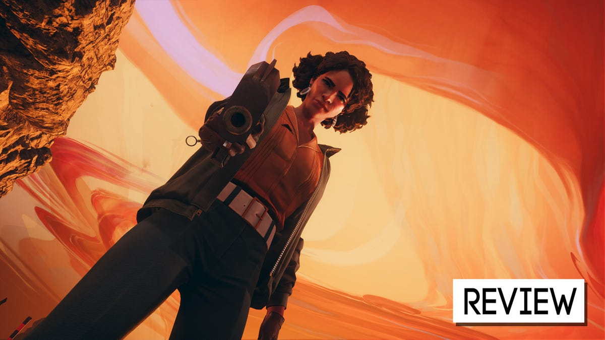 Deathloop: The Kotaku Review