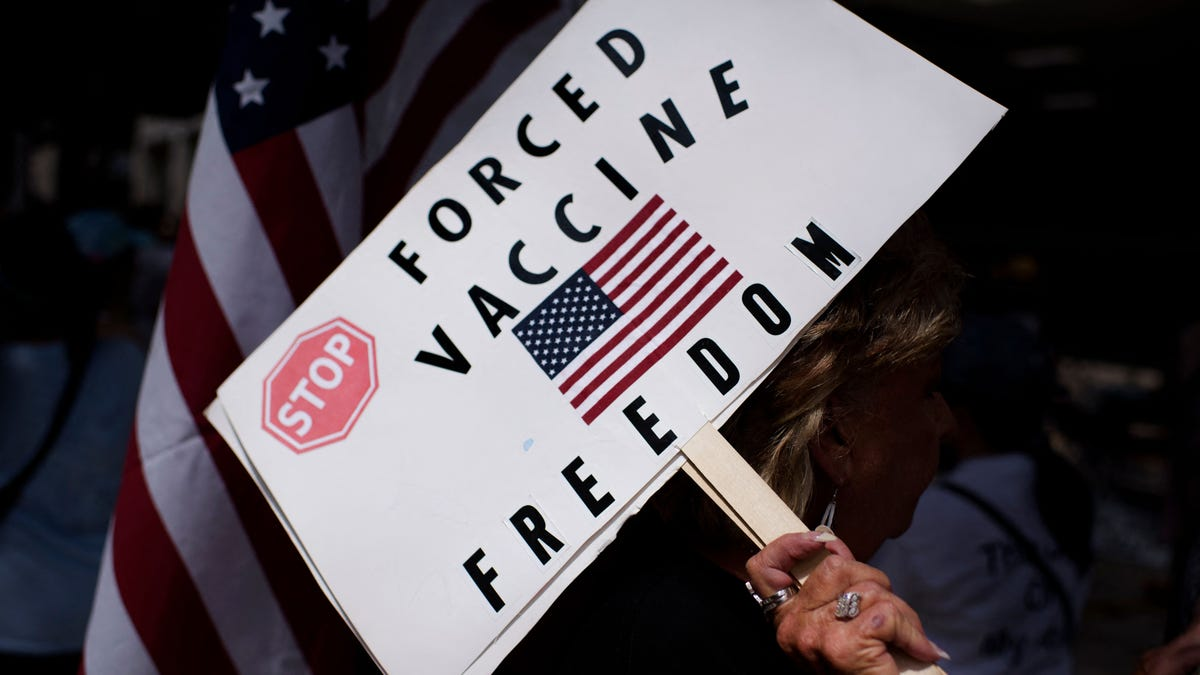 photo of Facebook Just Blocked the #VaccinesKill Hashtag Two Years Too Late image