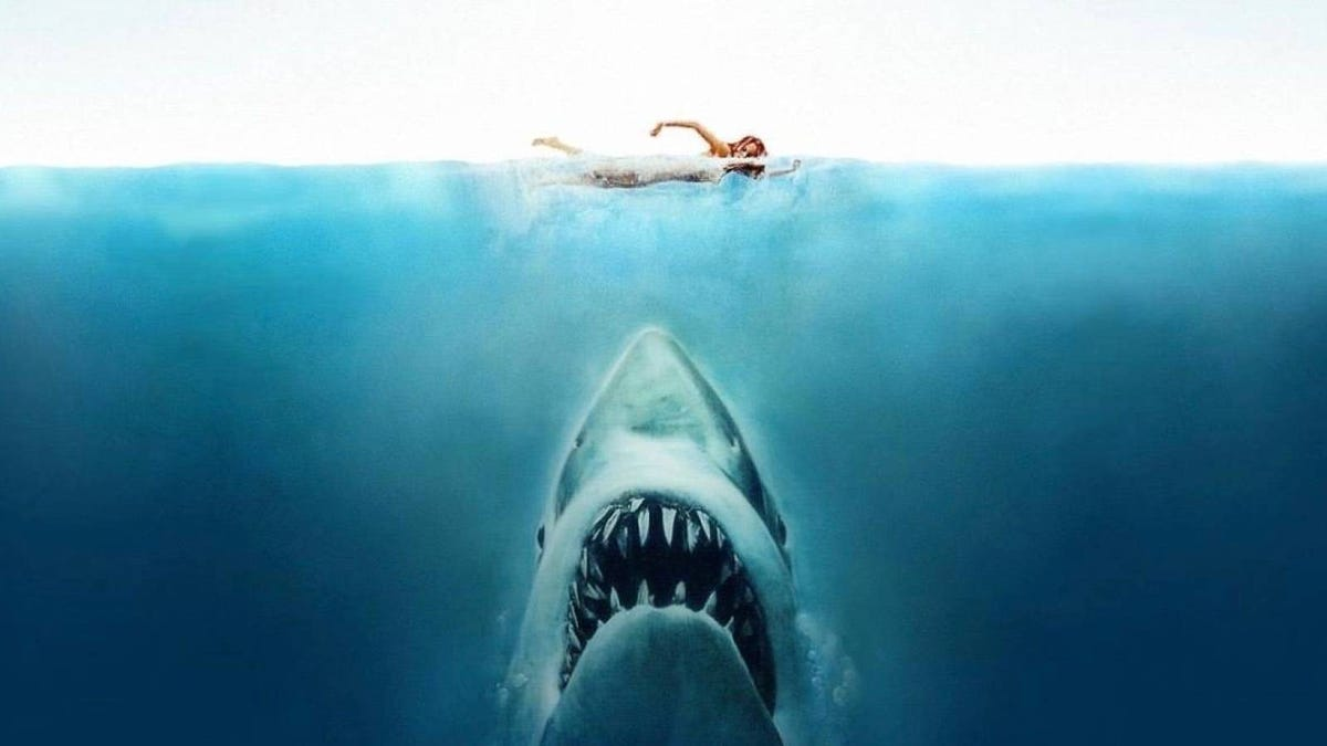 Jaws Musical Bruce Set to Hit the Seattle Stage Next Year