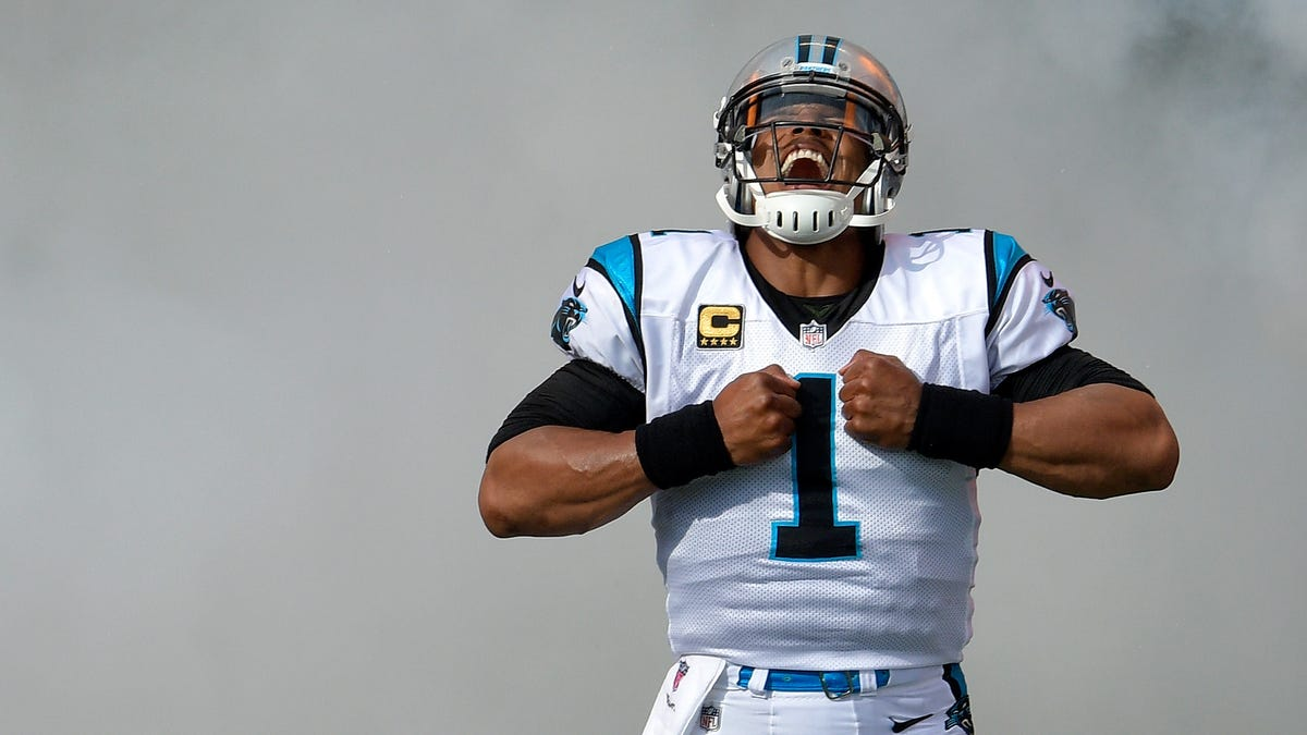 Don't Jump on the Patriots Bandwagon Now that We've Got Cam Newton - Hate Us Like You Always Have