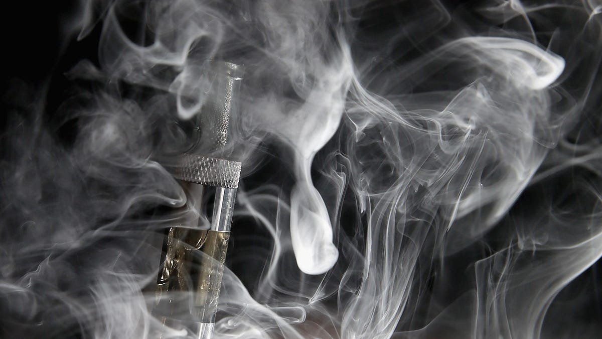 How to Quit Vaping