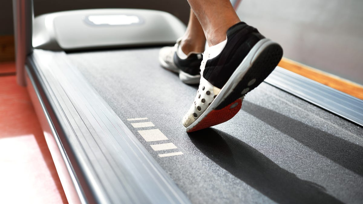 What to Expect When You Start Working Out Again After a Long Break