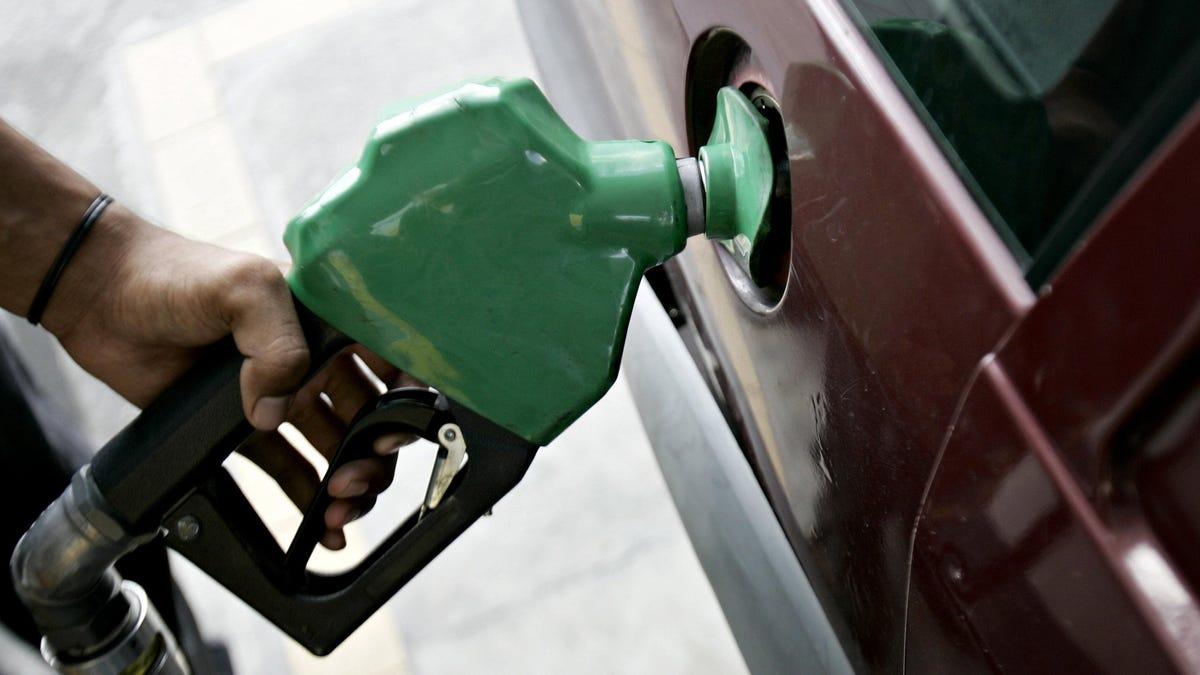 Warum Sie keinen 85-Oktan-Kraftstoff verwenden sollten