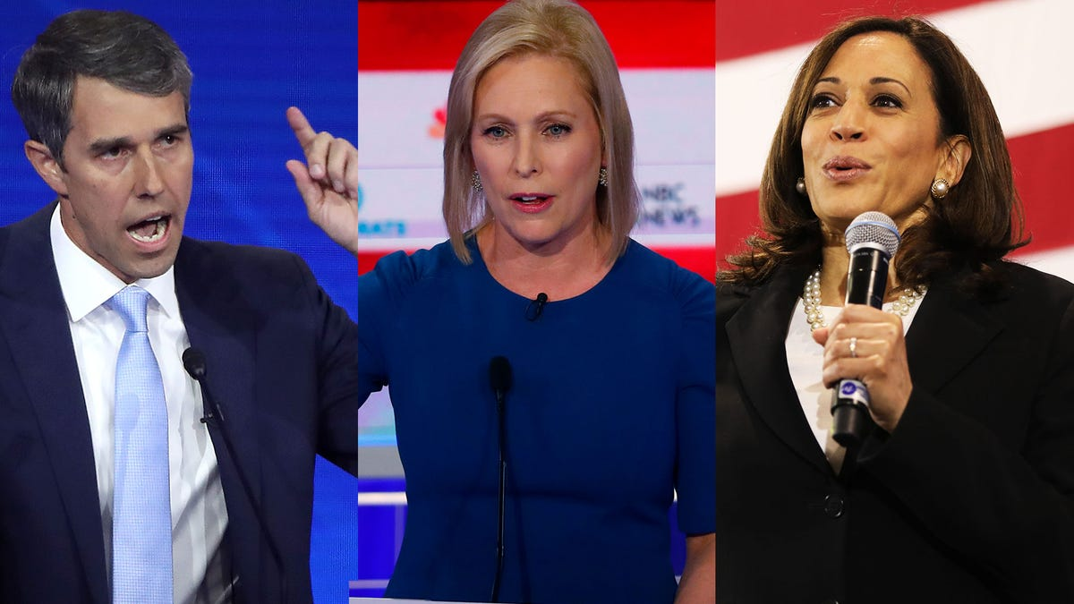 In Memoriam: All The Democratic Presidential Candidates We Lost This Year