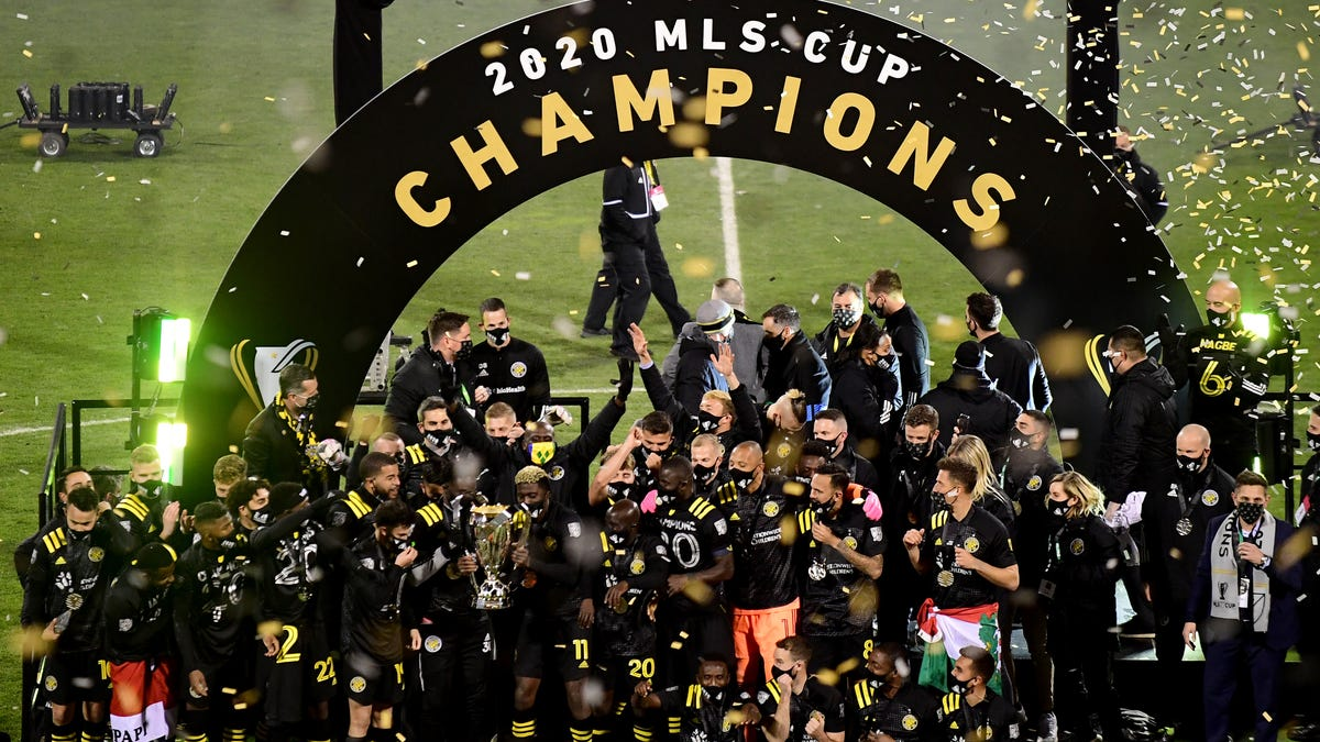 MLS is all grown up, on the verge of its very own work stoppage