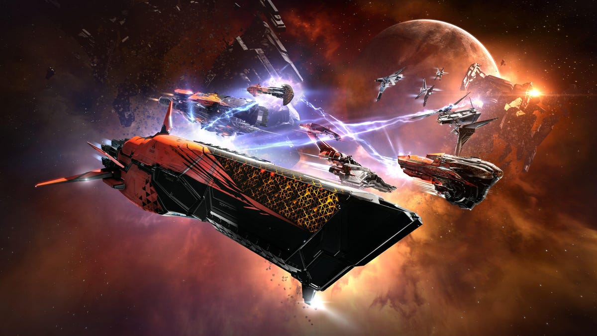 EVE Online Facing Second 'Summer of Rage' Fan Outcry
