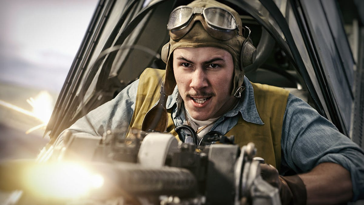 Midway is a middling war movie from the director of Independence Day