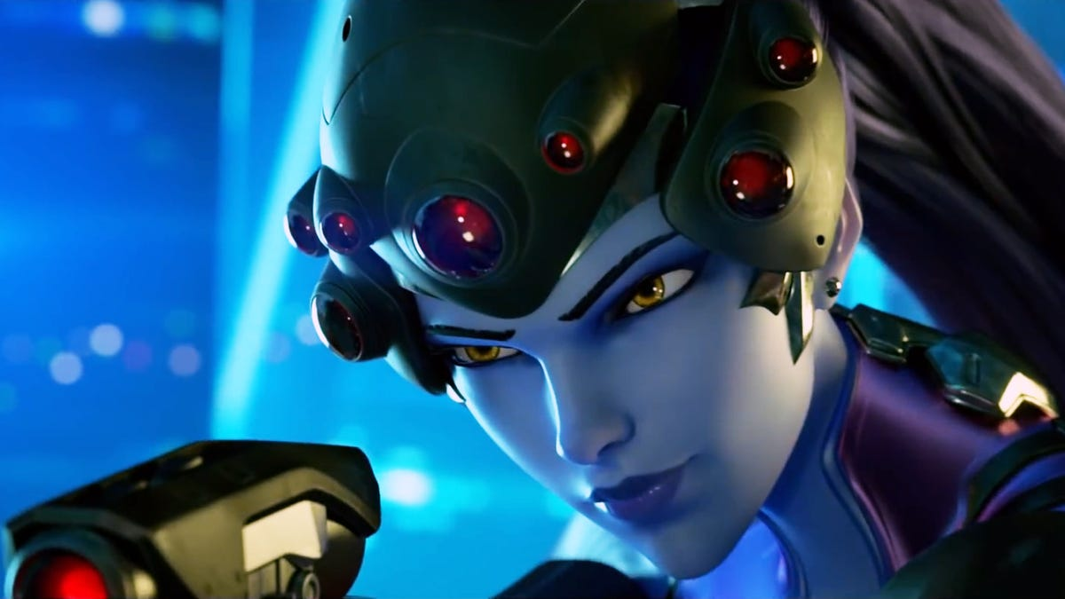 Report: Blizzard Once Slapped With 'Misogyny Tax'
