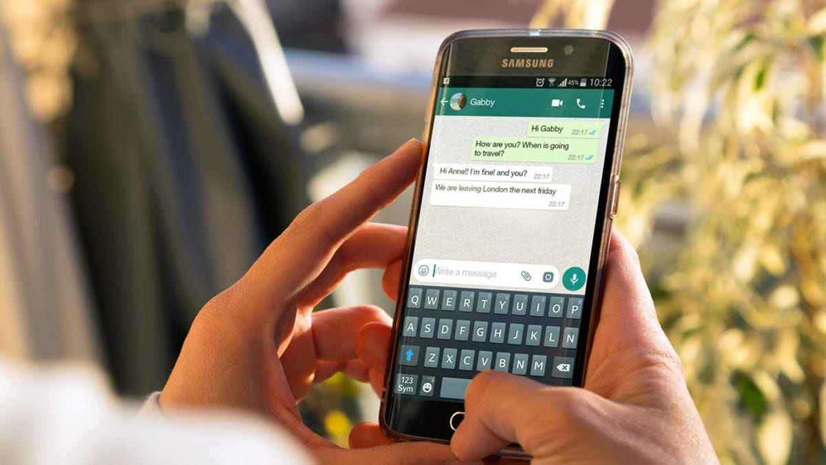 For Better Privacy, Use These Apps Instead of WhatsApp's New Disappearing Messages