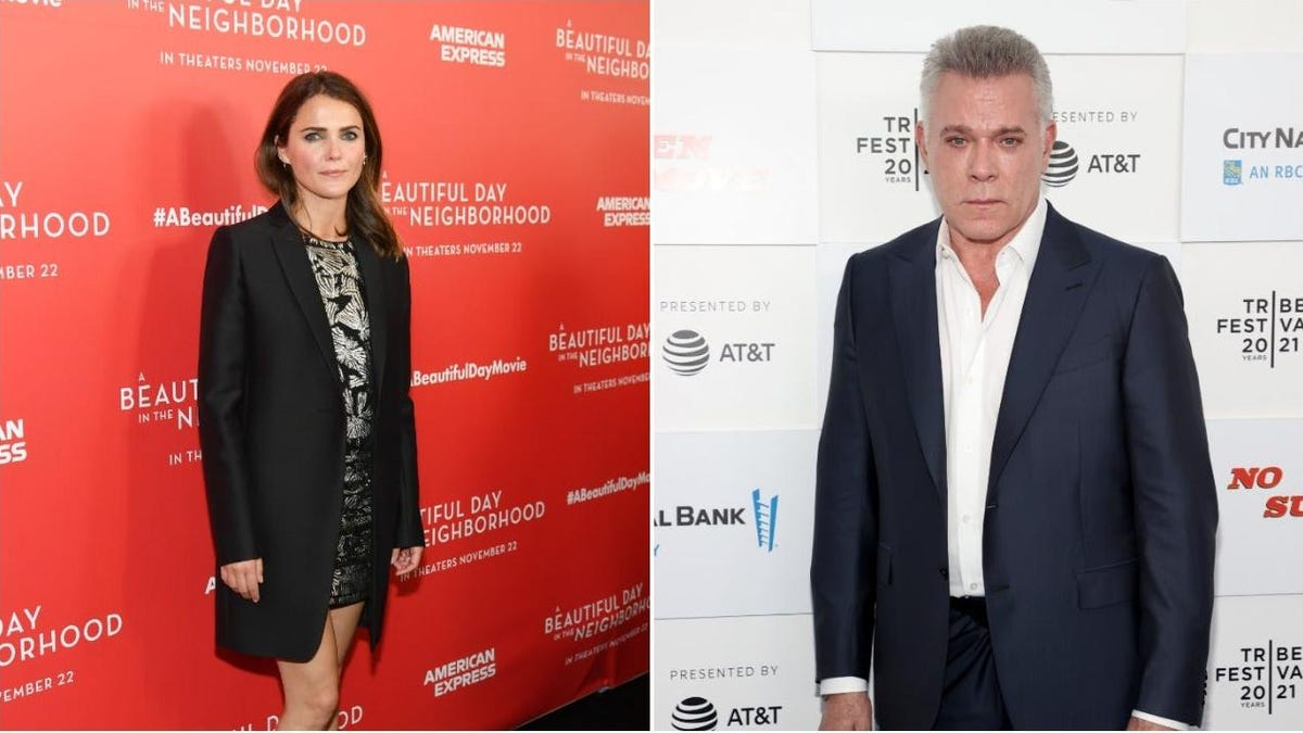 Keri Russell and Ray Liotta join Elizabeth Banks' Cocaine Bear
