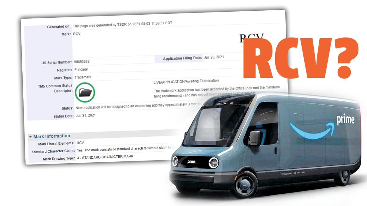Rivian gibt langweiligen Namen für EV-Lieferwagen ein, also machen wir einen besseren