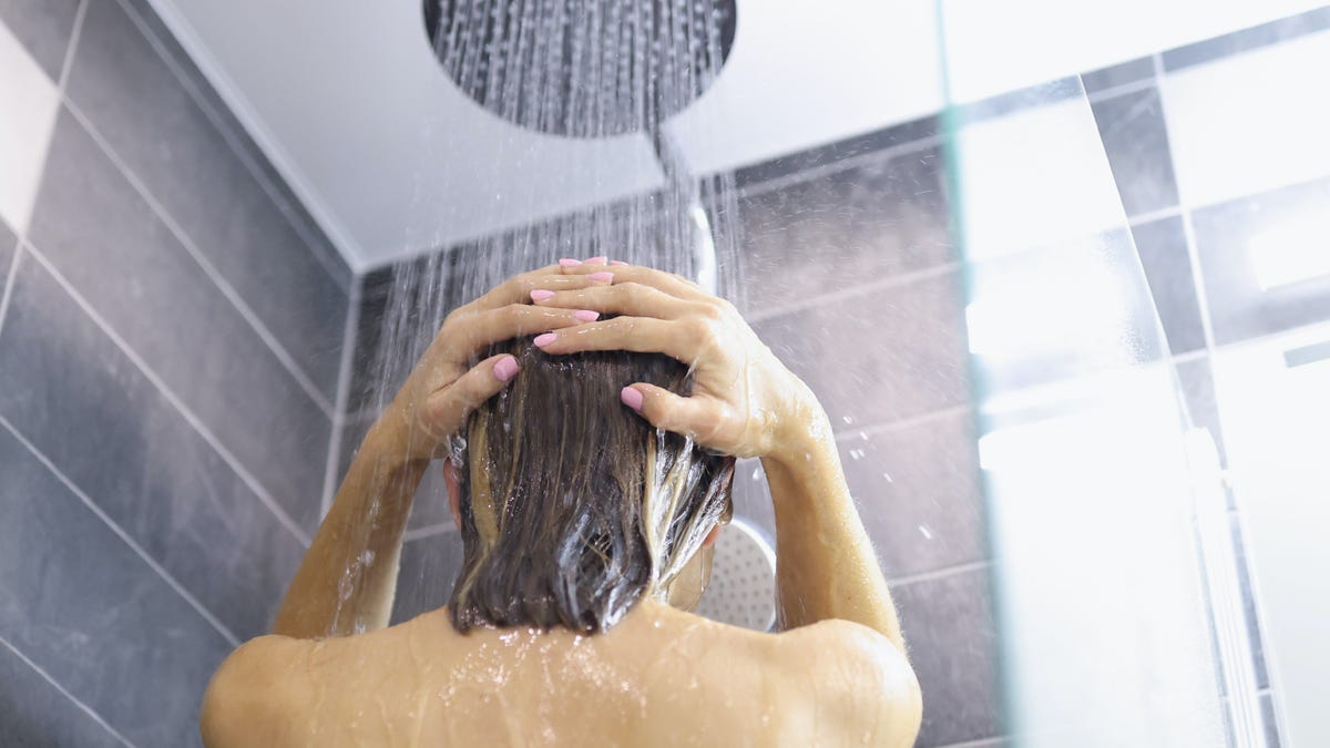 It's OK to Shower Once a Week, and Other Pandemic Hygiene Habits That Are Fine, Actually