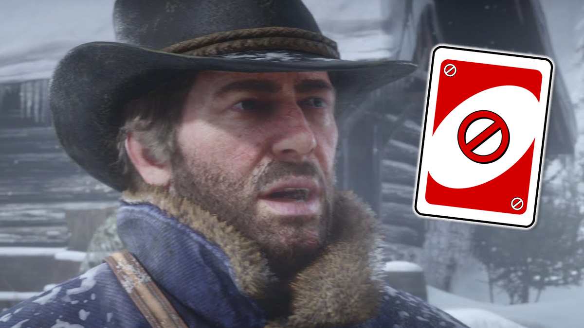 The First Popular Mods For Red Dead Redemption 2 Are All About Skipping The Opening Chapters
