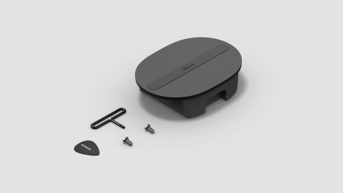 Sonos Now Has a DIY Battery Replacement Kit