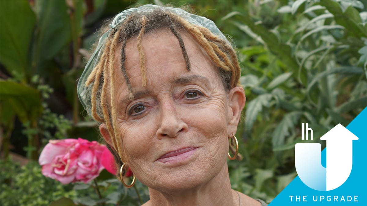 How to Be More Hopeful, With Anne Lamott