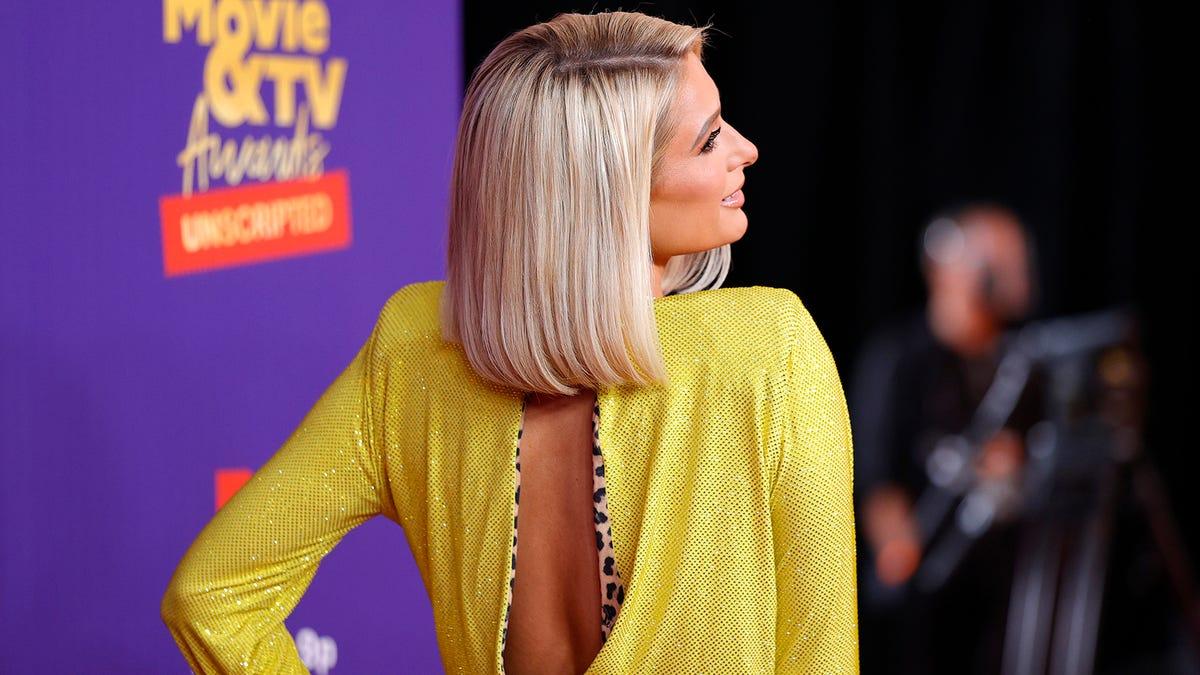 Will Paris Hilton's Upcoming Memoir Atone for Her Racism?