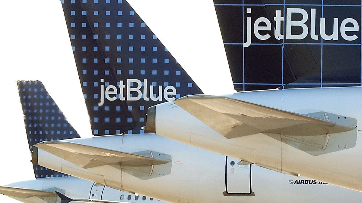 Fly JetBlue on Halloween for $31
