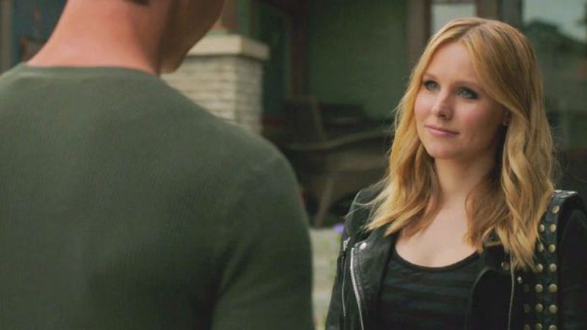 Rob Thomas says Veronica Mars could come back as a limited series
