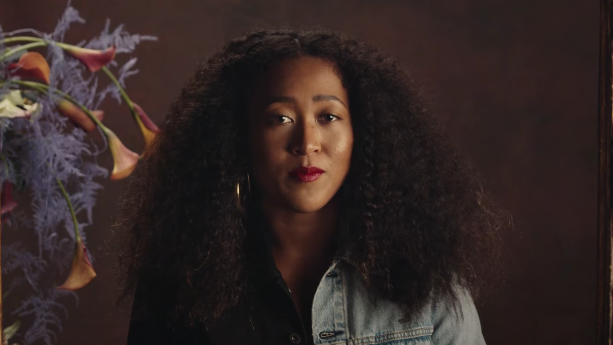 'Watch This Space': Could Naomi Osaka's Future Plans Include Fashion Design?