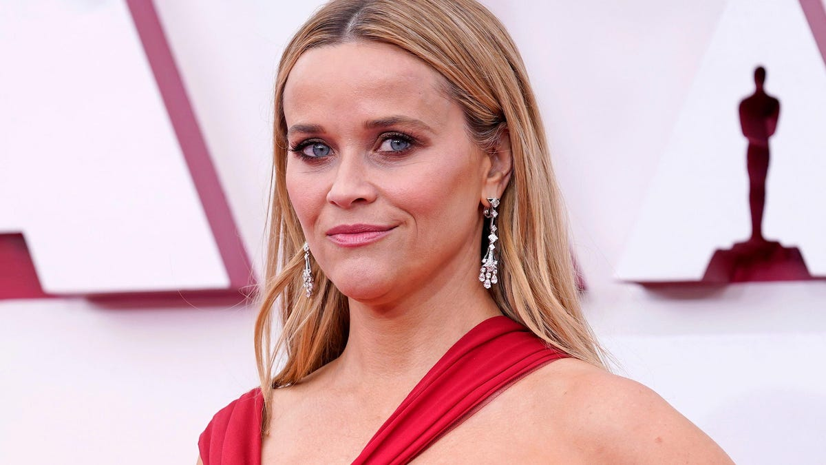Reese Witherspoon Gets $900 Million to Let Two White Dudes Help Her Tell Stories About Women