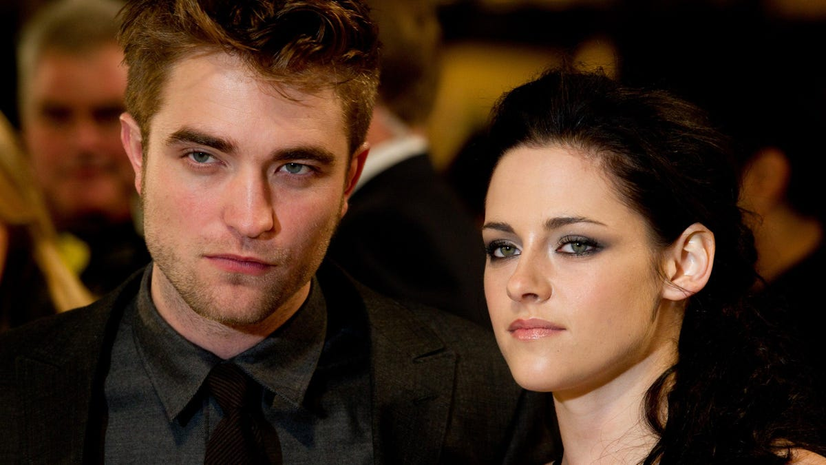All five Twilight Saga films are coming to Netflix in July
