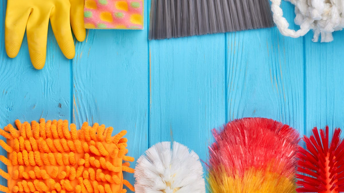 11 Ways to Eliminate Dust That You Would Never Think of on Your Own
