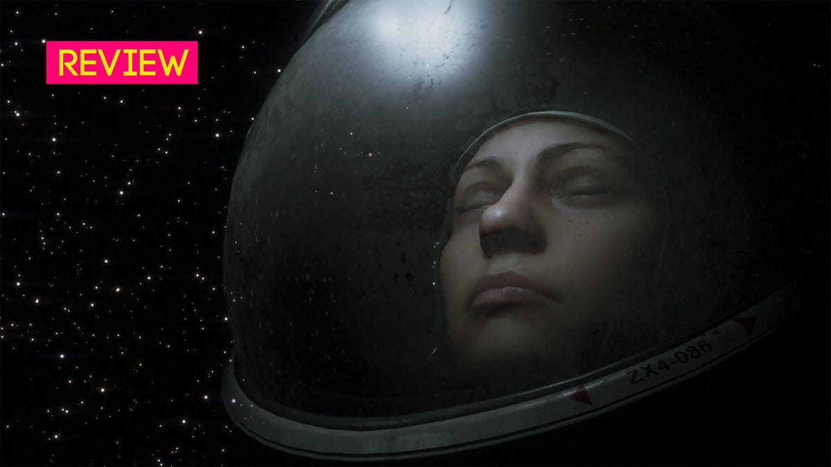 Alien Isolation: The I-Can't-Believe-I-Waited-Seven-Years-For-This Review