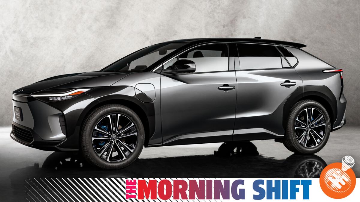 Toyota setzt endlich voll auf Elektro€