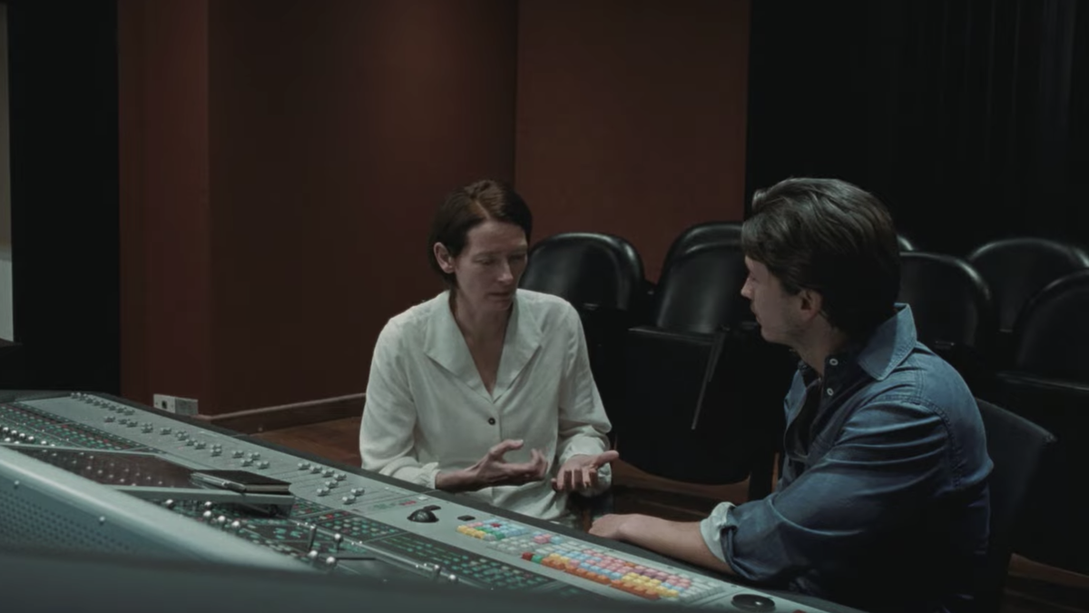 Tilda Swinton Memoria Trailer Weerasethakul Neon 2021