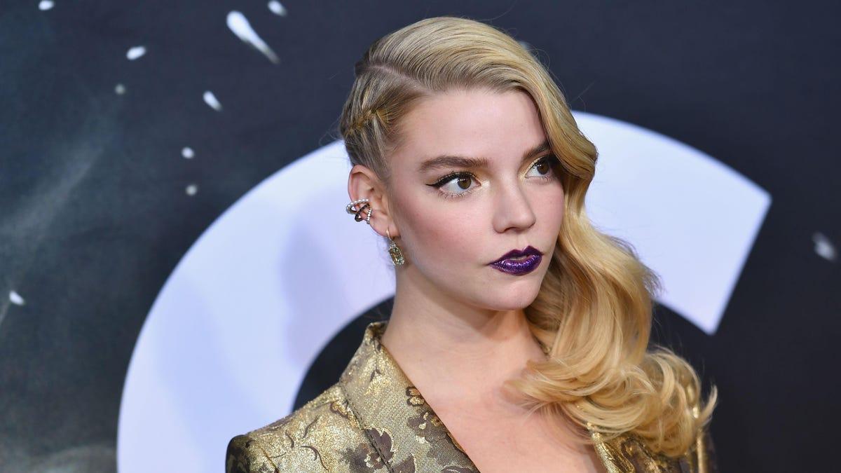 Mad Max Furiosa: How Anya Taylor-Joy Was Cast