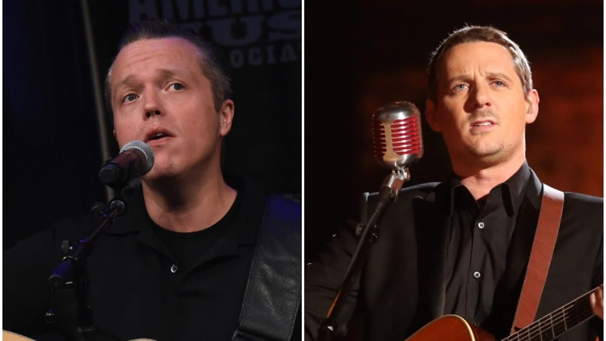 Jason Isbell and Sturgill Simpson have been announced as the latest additions to Martin Scorsese's all-star cast for Killers Of The Flower Moon, joining Robert De Niro, Leonardo DiCaprio, and Jesse Plemons.