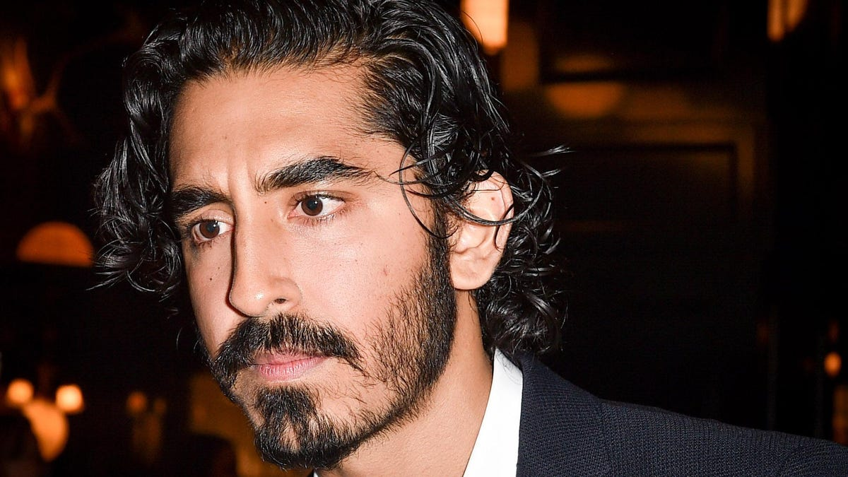 Dev Patel Hasn't Forgotten Being Called the 'Ugly' Character on Skins