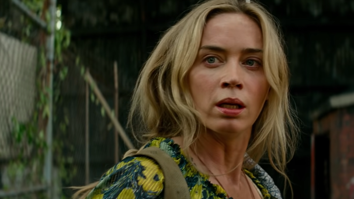Let's Get Loud! A Quiet Place 2 Finally Has a Release Date - Gizmodo