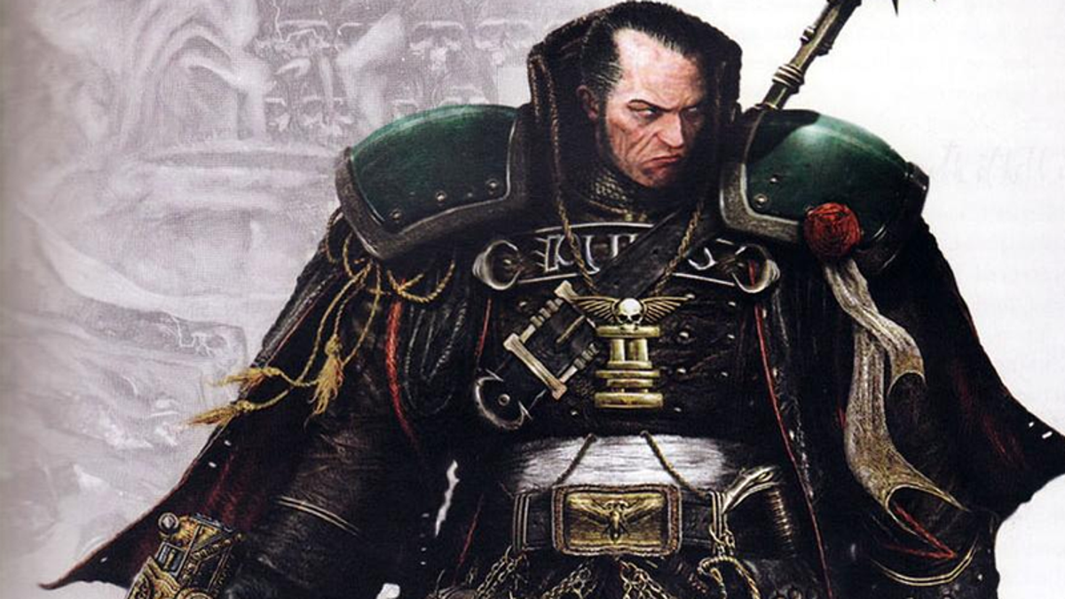 The Creator of Man in the High Castle Is Bringing Warhammer 40,000 to Live-Action TV
