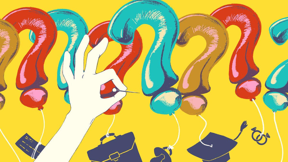 The Small-Talk Questions You Should Never Ask