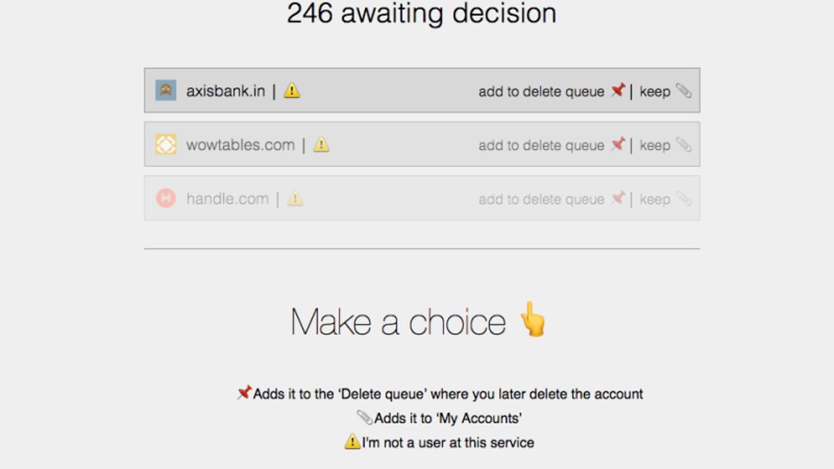 Esta herramienta te ayuda a encontrar y eliminar cualquier suscripción realizada con Gmail