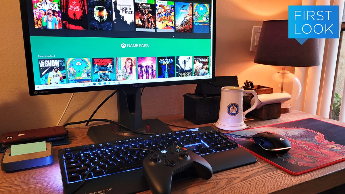 Xbox Cloud Gaming Is Already a Super Solid Experience on PC and iOS