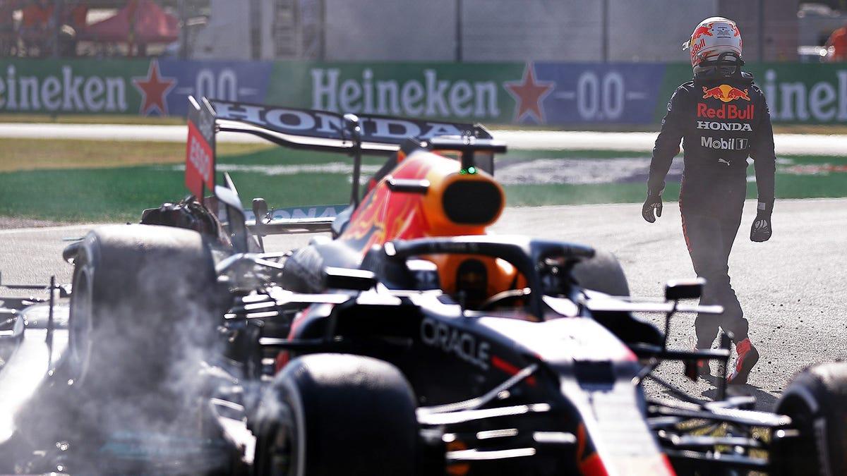 Keine Neuigkeiten von der F1 zu berichten